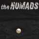 Halvdan Svarte - The Nomads - Male