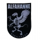 Alfahanne Back Patch