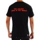 T-Shirt Aura Noir - Ugliest - Male/Uni