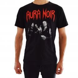 T-Shirt Aura Noir - Ugliest