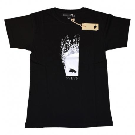 T-Shirt Gåte Svevn