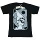 T-Shirt Voodoo Dust - Trine Grimm