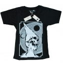 T-Shirt Voodoo Dust - Female - Trine Grimm