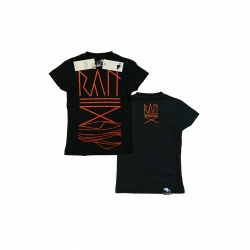 T-Shirt Ran Kids 2-10 Yrs