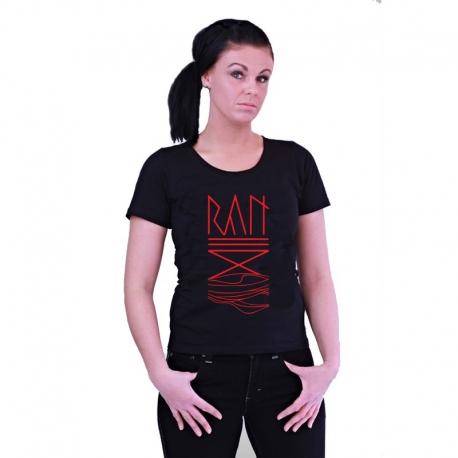 T-Shirt Ran - Illustration