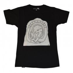 T-Shirt Runestone Male/Uni