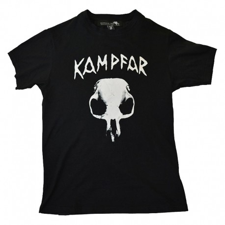 T-Shirt Kampfar Male/Uni