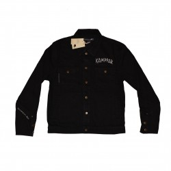 Kampfar-merch-exclusive-denim-jacket