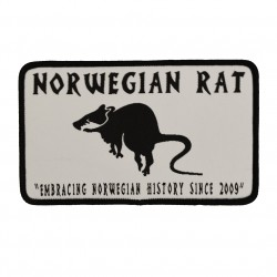 Patch - Norwegian History