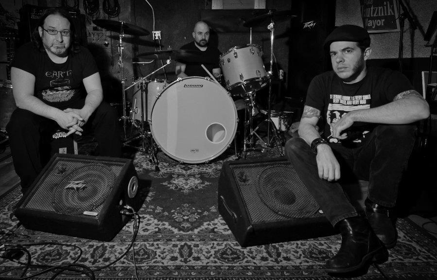 Black Pyramid band