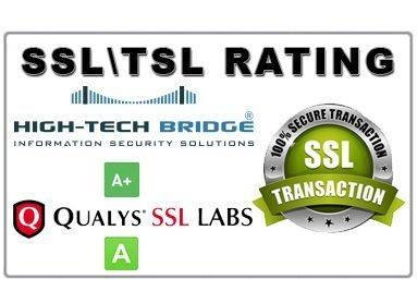 SSL TSL Security
