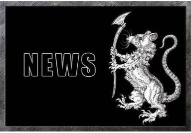 Norwegian Rat - News
