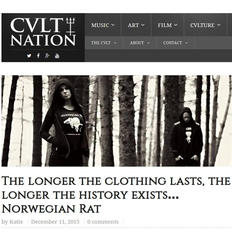 Cvlt Nation