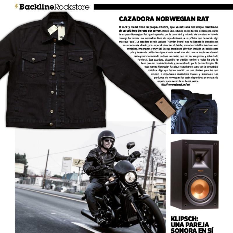 This is Rock Magazine