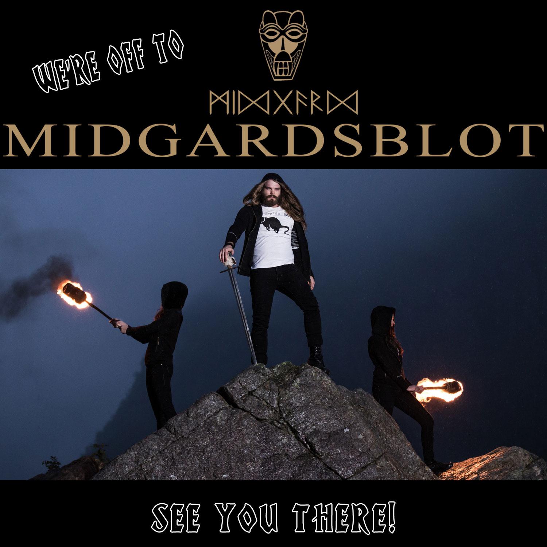 Midgardsblot Festival, 2017